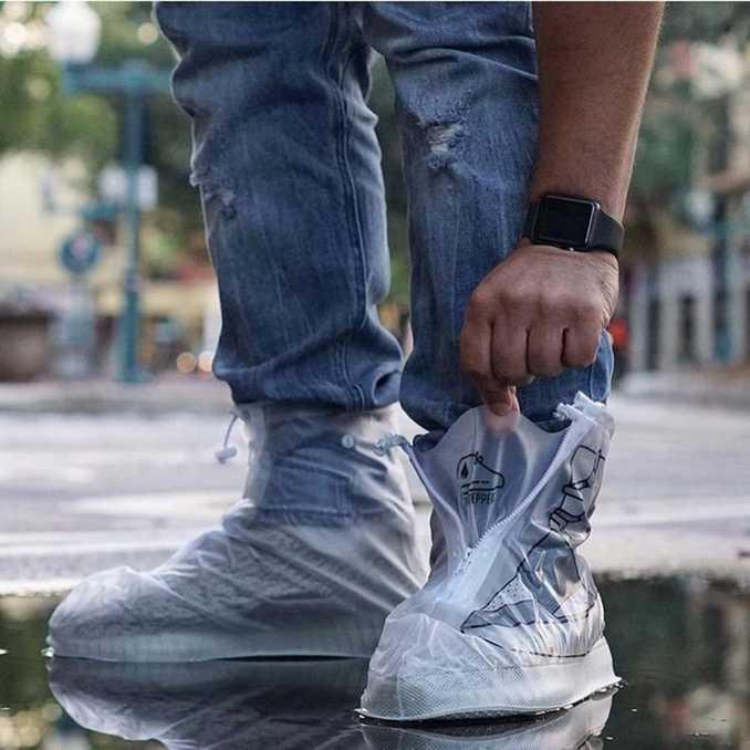 Αδιάβροχα για παπούτσια (4)