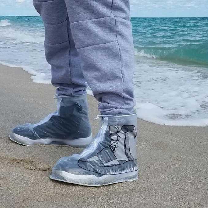 Αδιάβροχα για παπούτσια (5)