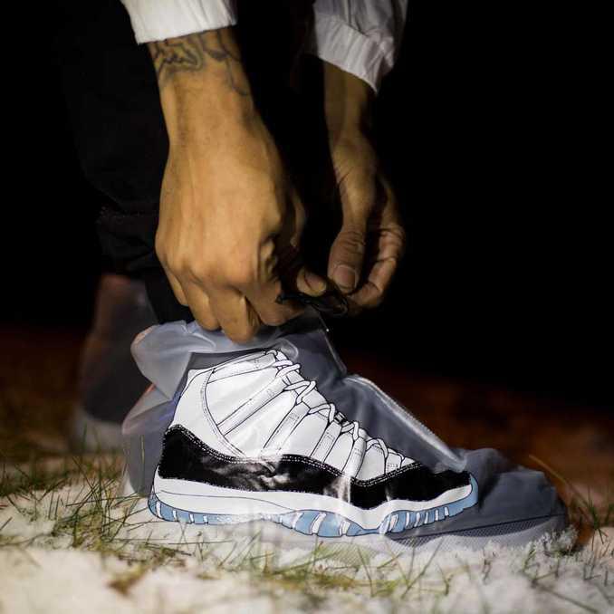 Αδιάβροχα για παπούτσια (7)