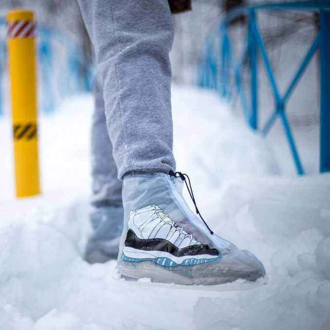 Αδιάβροχα για παπούτσια (8)