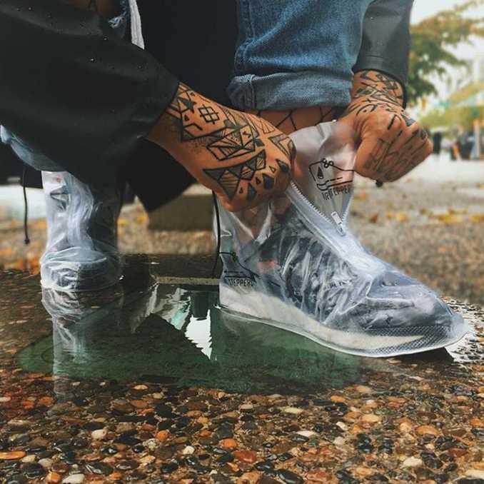 Αδιάβροχα για παπούτσια (13)