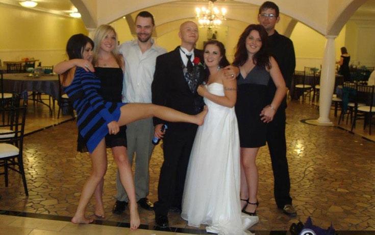 Αστείες φωτογραφίες γάμων #79 (1)