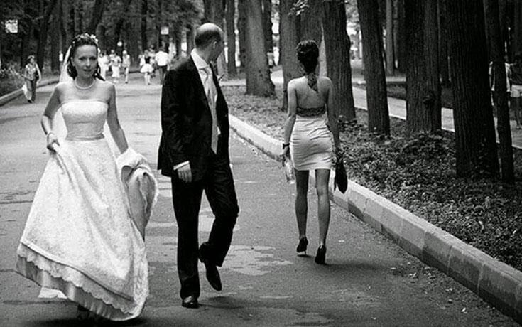 Αστείες φωτογραφίες γάμων #80 (1)