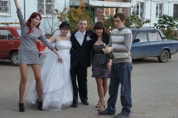 Αστείες φωτογραφίες γάμων #79 (5)