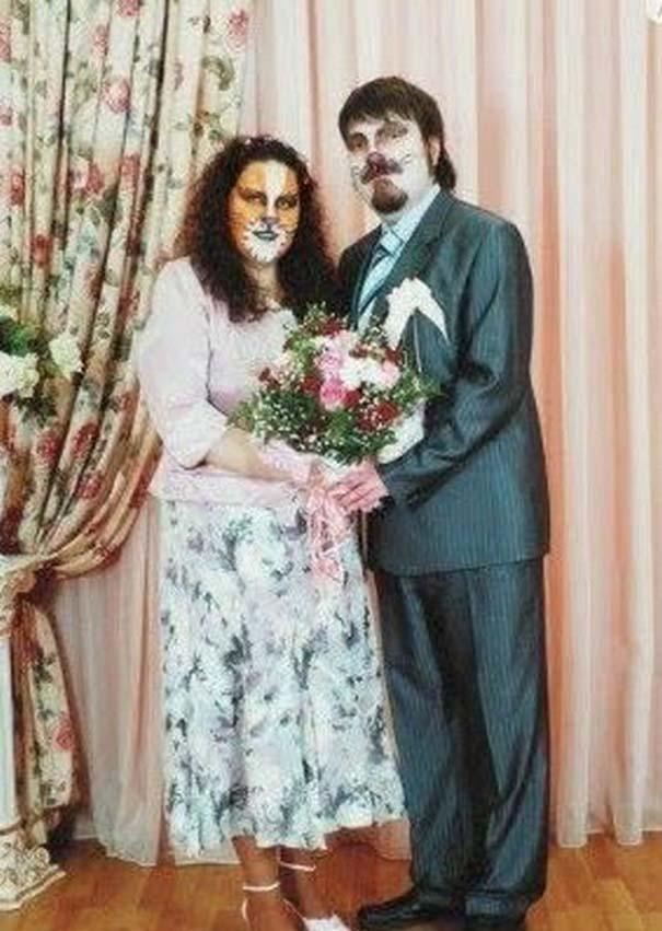 Αστείες φωτογραφίες γάμων #80 (4)