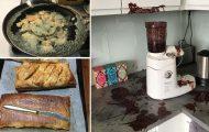 14 άτομα που μπήκαν στην κουζίνα και έφεραν την καταστροφή