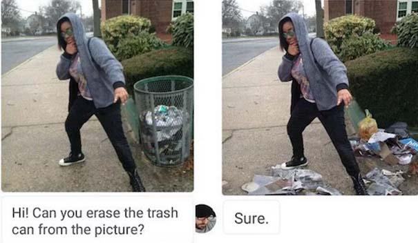Αυτό συμβαίνει όταν ζητάς βοήθεια στο Photoshop από τον λάθος άνθρωπο #8 (11)