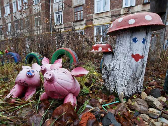 Διακόσμηση πόλεων στη Ρωσία (17)