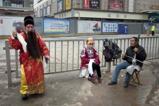 Εν τω μεταξύ, στην Κίνα... #13 (2)