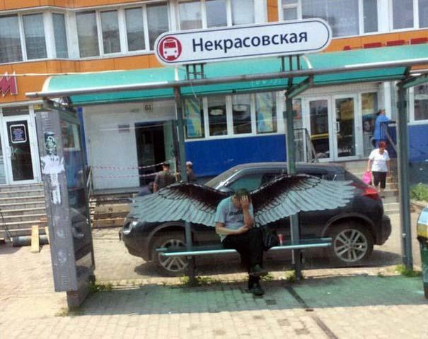 Εν τω μεταξύ, στη Ρωσία... #132 (2)
