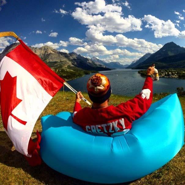 Εν τω μεταξύ, στον Καναδά... #27 (3)