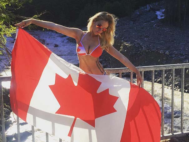 Εν τω μεταξύ, στον Καναδά... #27 (6)