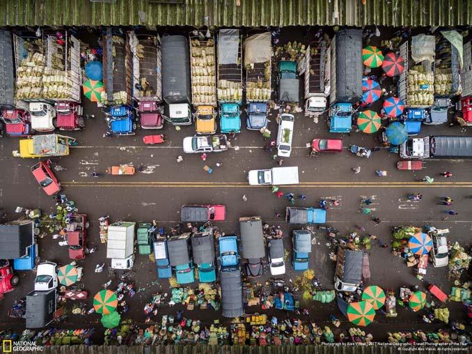 Μερικές ακόμη εντυπωσιακές φωτογραφίες από τον διαγωνισμό National Geographic Traveler 2017 (1)