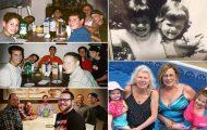 Φωτογραφίες που αποδεικνύουν πως μερικές φιλίες κρατούν για μια ζωή (35)