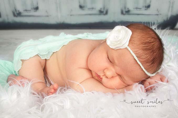 Η γέννηση ενός μωρού 6 κιλών τρέλανε το Internet (6)