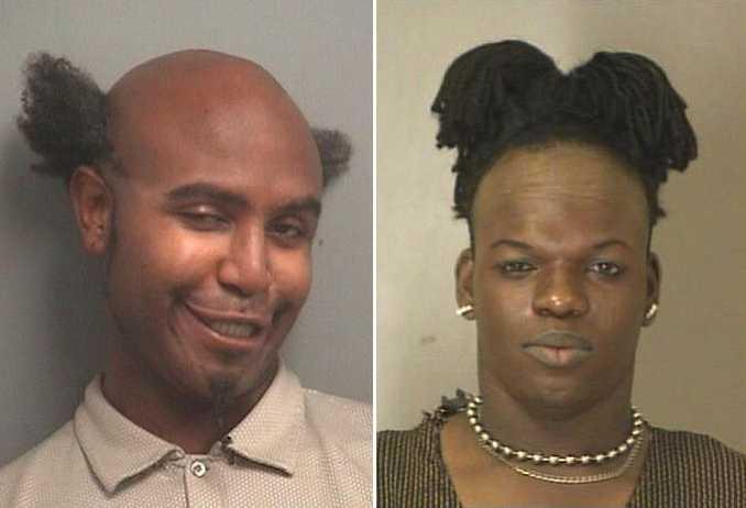 Οι κομμώσεις σε αυτές τις φωτογραφίες συλληφθέντων είναι πράγματι εγκληματικές! (3)