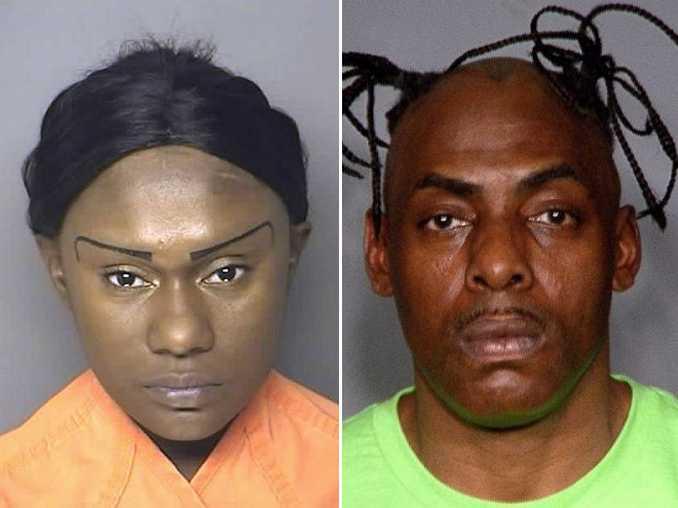 Οι κομμώσεις σε αυτές τις φωτογραφίες συλληφθέντων είναι πράγματι εγκληματικές! (6)