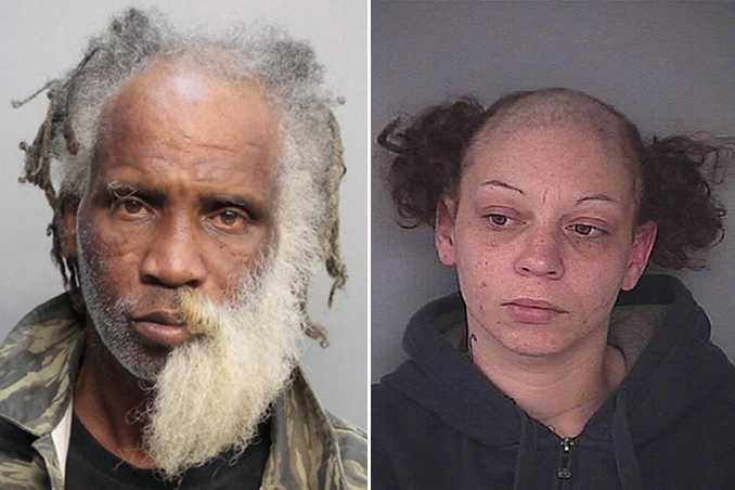 Οι κομμώσεις σε αυτές τις φωτογραφίες συλληφθέντων είναι πράγματι εγκληματικές! (10)