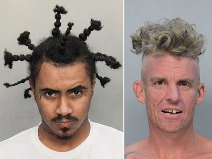 Οι κομμώσεις σε αυτές τις φωτογραφίες συλληφθέντων είναι πράγματι εγκληματικές! (11)