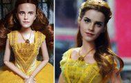 Κούκλες διασήμων ξαναβάφονται για να γίνουν πιο ρεαλιστικές και το αποτέλεσμα είναι εκπληκτικό!