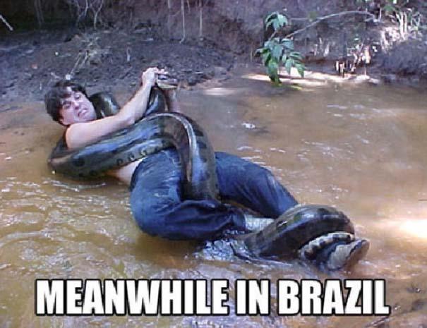 «Meanwhile in...» | Ένα ξεκαρδιστικό Meme #8 (1)