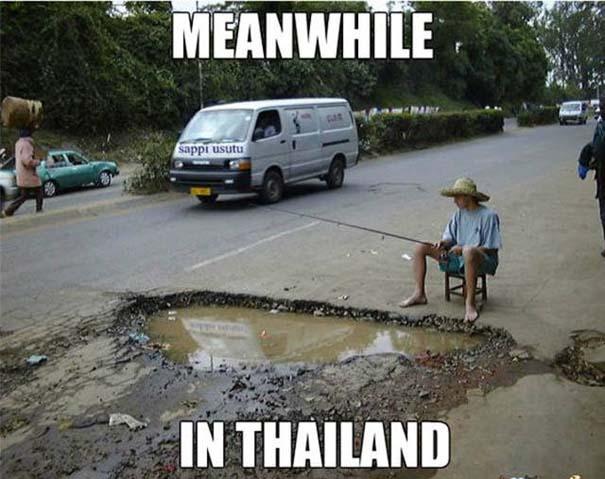 «Meanwhile in...» | Ένα ξεκαρδιστικό Meme #8 (6)