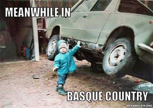 «Meanwhile in...» | Ένα ξεκαρδιστικό Meme #8 (8)