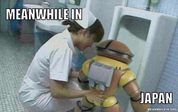 «Meanwhile in...» | Ένα ξεκαρδιστικό Meme #8 (10)