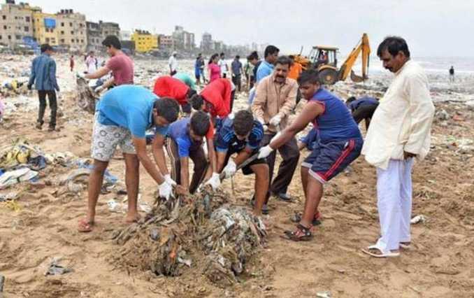 Όταν οι άνθρωποι συνεργάζονται, μπορούν να κάνουν το περιβάλλον μας καλύτερο (1)