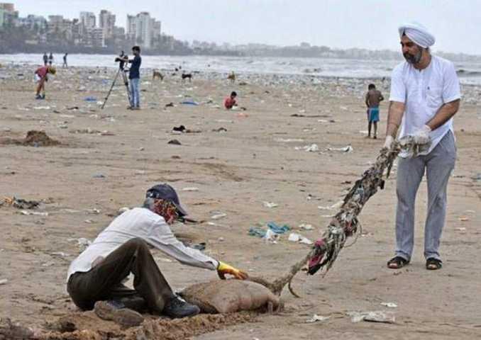 Όταν οι άνθρωποι συνεργάζονται, μπορούν να κάνουν το περιβάλλον μας καλύτερο (2)