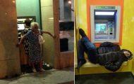 25+1 παράξενα που μπορεί να συναντήσεις σε ένα ATM