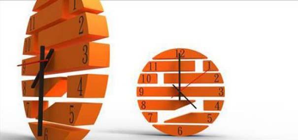 Παράξενα και πρωτότυπα ρολόγια #10 (7)