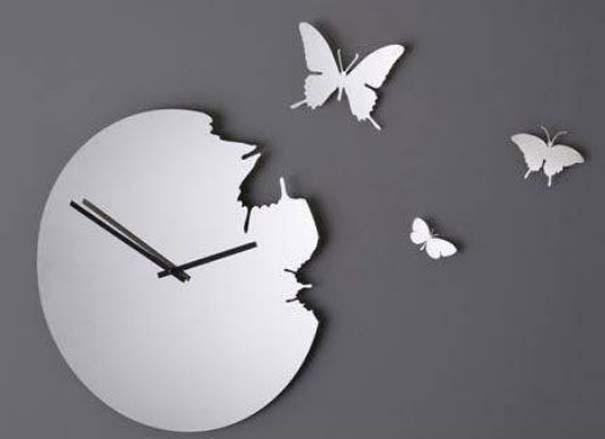 Παράξενα και πρωτότυπα ρολόγια #10 (19)