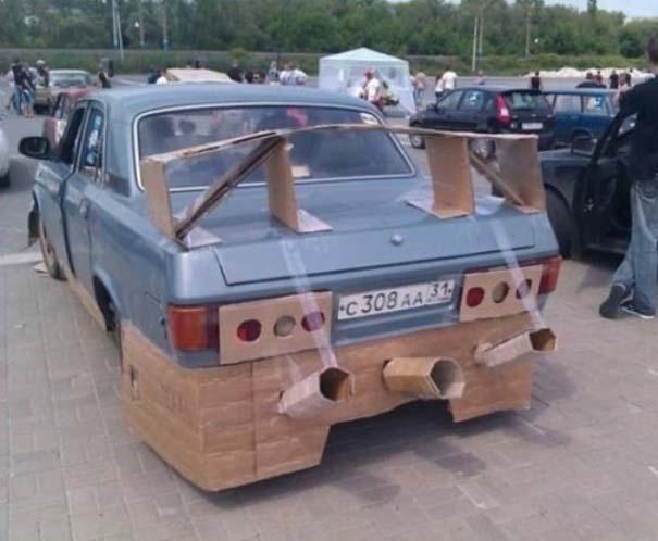 Περίεργα Αυτοκίνητα #67 (10)