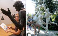 Ποζάροντας με αγάλματα #26 (11)