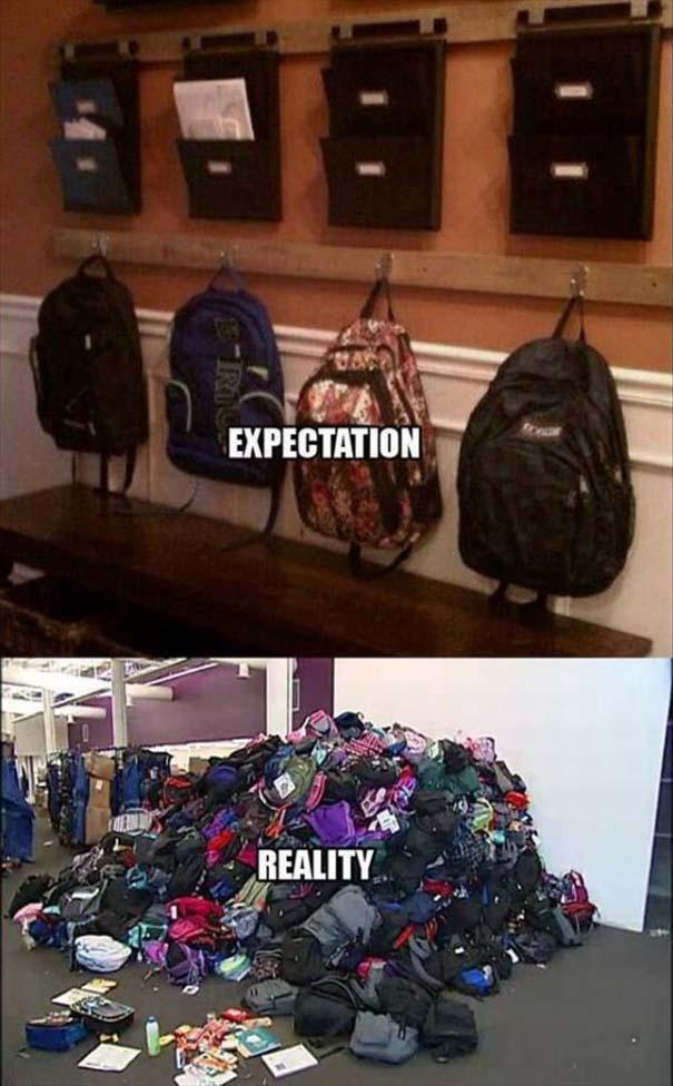 Προσδοκίες vs πραγματικότητα #35 (5)