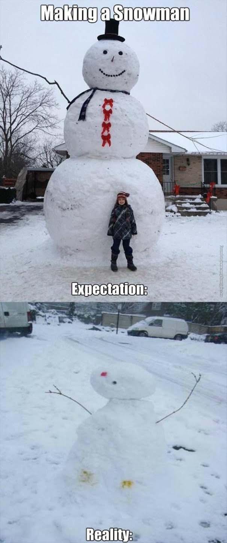 Προσδοκίες vs πραγματικότητα #35 (9)