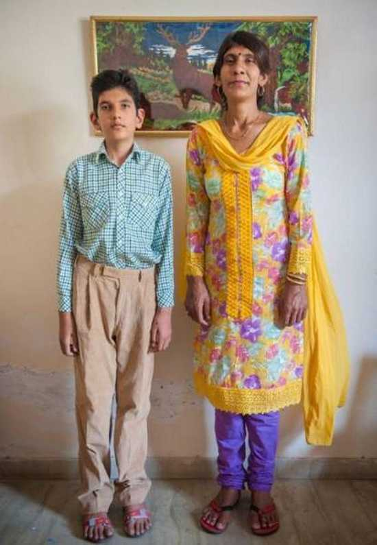 Το ψηλότερο αγόρι στον κόσμο (7)