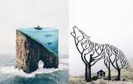 18χρονη δημιουργεί σουρεαλιστική τέχνη κάνοντας απρόσμενους συνδυασμούς αντικειμένων (27)