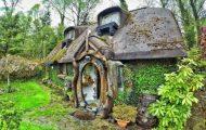 Σπίτι Χόμπιτ στη Σκωτία (1)