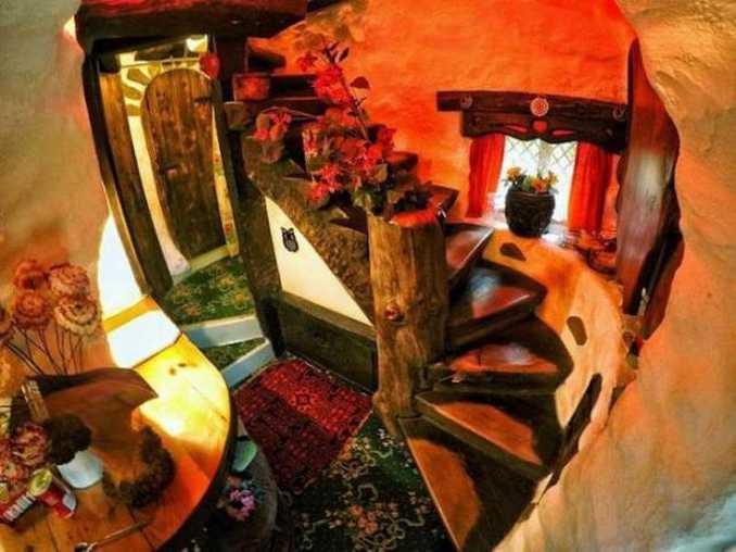 Σπίτι Χόμπιτ στη Σκωτία (7)