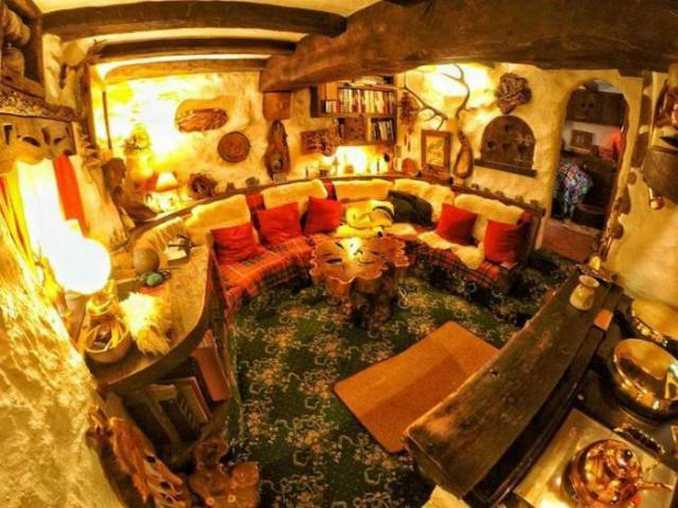 Σπίτι Χόμπιτ στη Σκωτία (11)