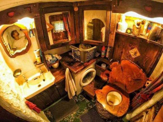 Σπίτι Χόμπιτ στη Σκωτία (13)