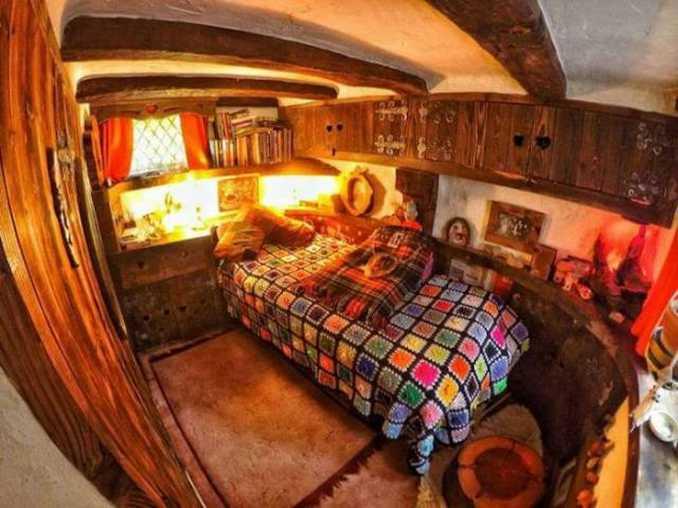Σπίτι Χόμπιτ στη Σκωτία (14)