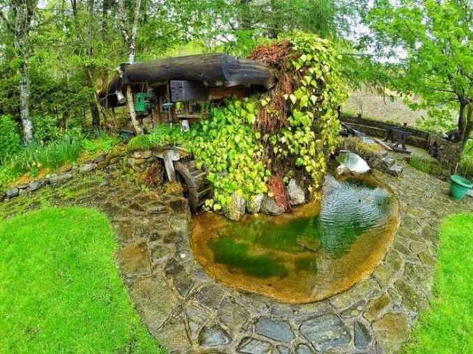 Σπίτι Χόμπιτ στη Σκωτία (17)