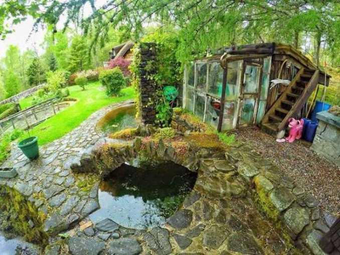 Σπίτι Χόμπιτ στη Σκωτία (18)