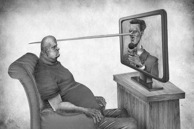 Τα στραβά της σημερινής κοινωνίας μέσα από σατιρικά σκίτσα (24)
