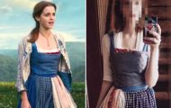 Σωσίας Emma Watson (1)