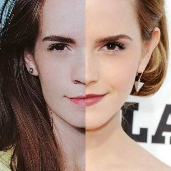 Σωσίας Emma Watson (3)