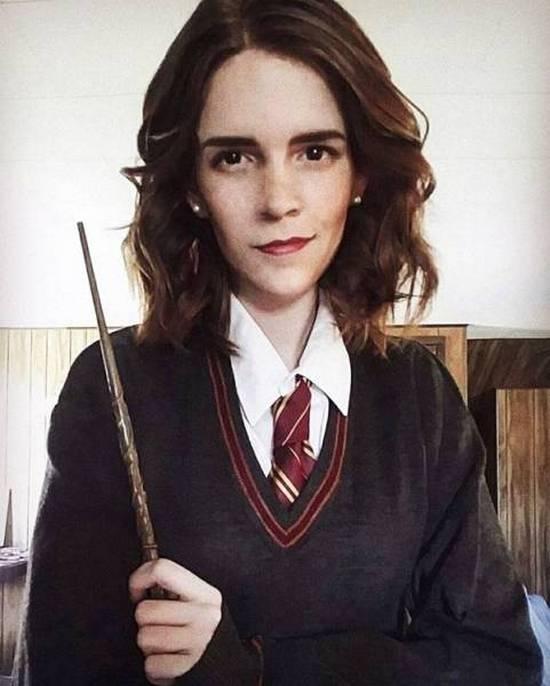 Σωσίας Emma Watson (4)